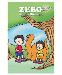 Pegasus Zebo and the Dinosaurs - English