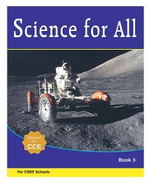 Pegasus Science for All Book 3 - English