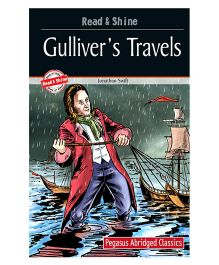 Gullivers Travels - English