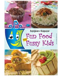 Popular - Fun Food For Fussy Kids - English