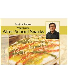 Popular After School Snacks - English