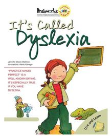 Popular - It's Called Dyslexia