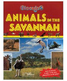 Popular - Animals in the Savannah