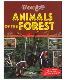 Popular - Animals in the Forest