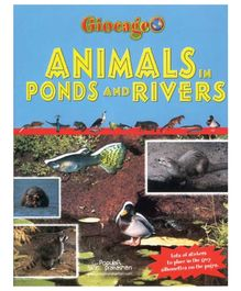 Popular - Animals in the Ponds and Rivers