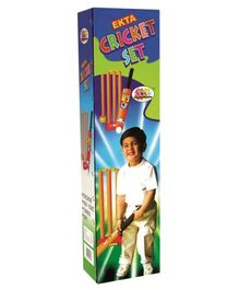Ekta Cricket Set Senior Fun Game