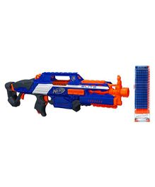 Nerf N Strike Elite Rapid Strike CS18 - Blue
