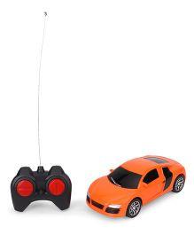 Smart Picks Emulsion Car Model Remote Controlled Toy - Orange