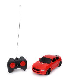 Smart Picks Remote Controlled Car - Red