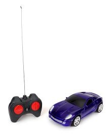 Smart Picks Remote Controlled Car - Blue