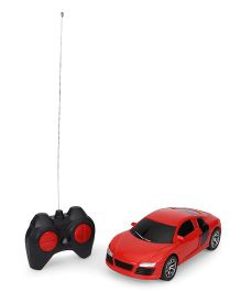 Smart Picks Remote Controlled Car Toy - Red
