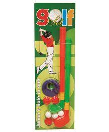 Ekta Golf Set Double
