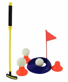 Ekta Single Golf Set