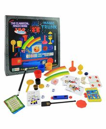 Ekta Magic Trunk Board Game