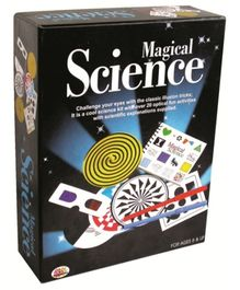 Ekta Magical Science