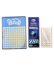 Ekta Tambola Board Game
