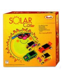 Annie - Solar Car Kit