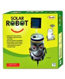 Annie Solar Robot