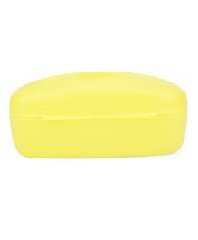 Tupperware Hot Dog Keeper - Yellow