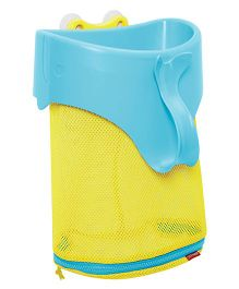 Skip Hop Moby Bath Scoop And Splash Toy Organizer - Multi Color