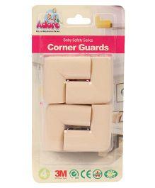 Adore Baby Corner Guard - Cream