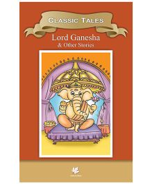 Classics Tales Lord Ganesha & Other Stories Book - English
