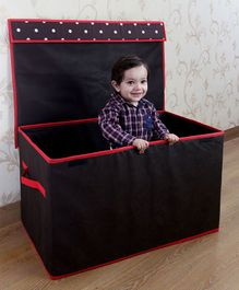 My Gift Booth Toy Sorter - Black Red