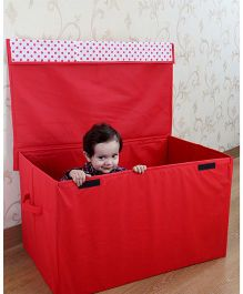 My Gift Booth Toy Sorter - Red