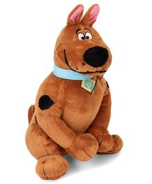 Warner Brother Scooby Doo Soft Toy Browm - 8 Inch