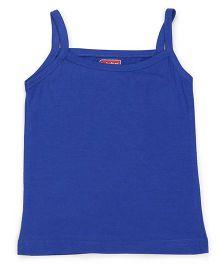 Babyhug Singlet Slip - Royal Blue