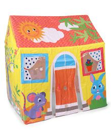 Bestway Printed Playhouse - Yellow