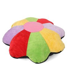 Playtoons Sunflower Cushion (Color May Vary)