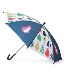 Penny Scallan Pear Salad Umbrella - Multicolour