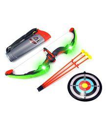 Emob Archery And Dart Play Set - Multicolor
