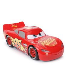 Disney Pixar Cars Moves McQueen Toy Car - Red