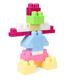 Sunny Building Blocks Multi Color - 42 Pieces