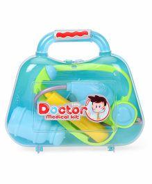 Sunny Doctor Medical Kit Set - Blue