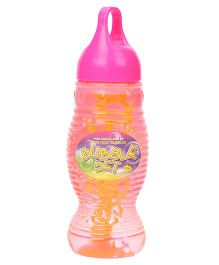 Sunny Bubble Water - Pink