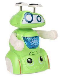 Suuny Musical Robot Do Not Fall - Green