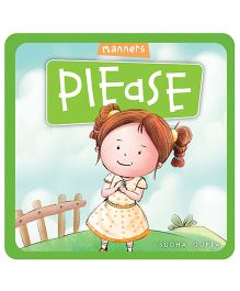 Manners Please - English