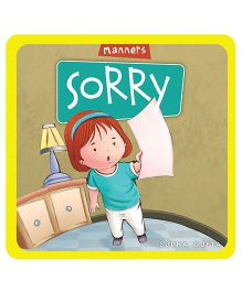 Manners Sorry - English