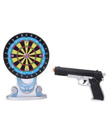 Shoot Gun Toy - Black