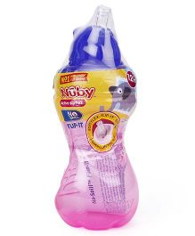 Nuby No Spill Active Sipeez - 300 ml