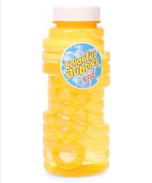 Sunny Bubble Solution - 118 ml