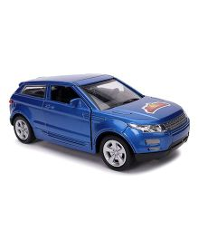Dash Wonder Toy Car - Blue