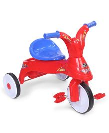 Sunny Ride On Tricycle - Red