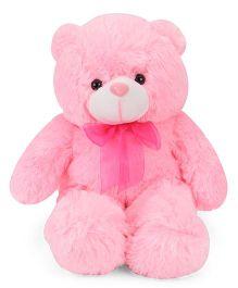 Dimpy Stuff Teddy Bear Pink  - 50 cm