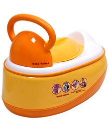 Fab N Funky - Multifunctional Baby Potty