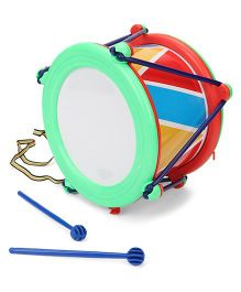 Lovely Drum Set Big - Multicolour