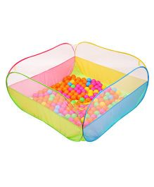 Playhood Ball Pool - Multicolor